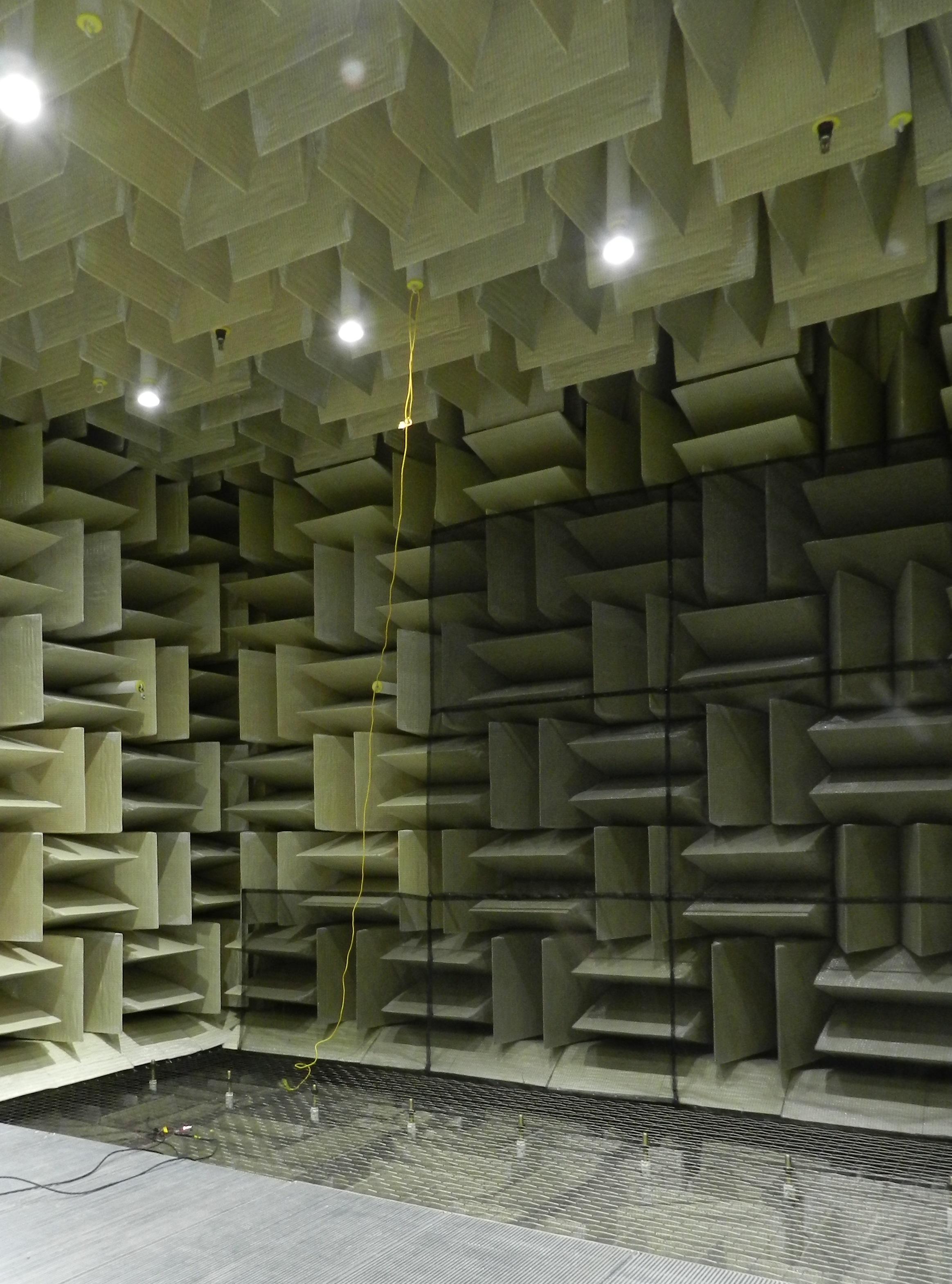 L acoustique